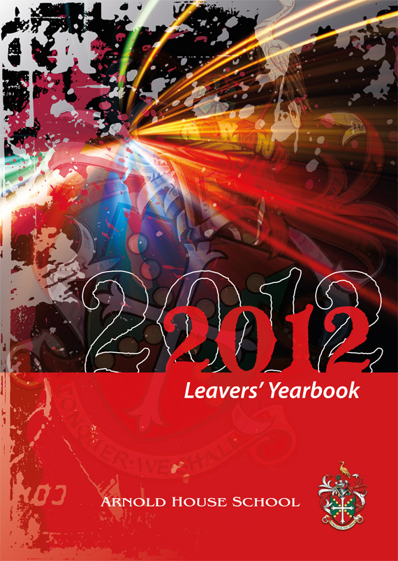 Leavers Book Cover Ideas : Ah leavers yearbook front page